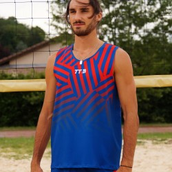 Débardeur ACE beach volley TTB