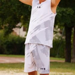 Short RECEIVE beach volley TTB