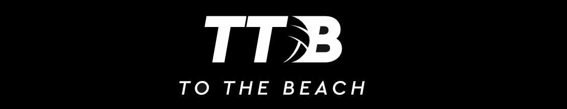 Accueil TTB - To The Beach